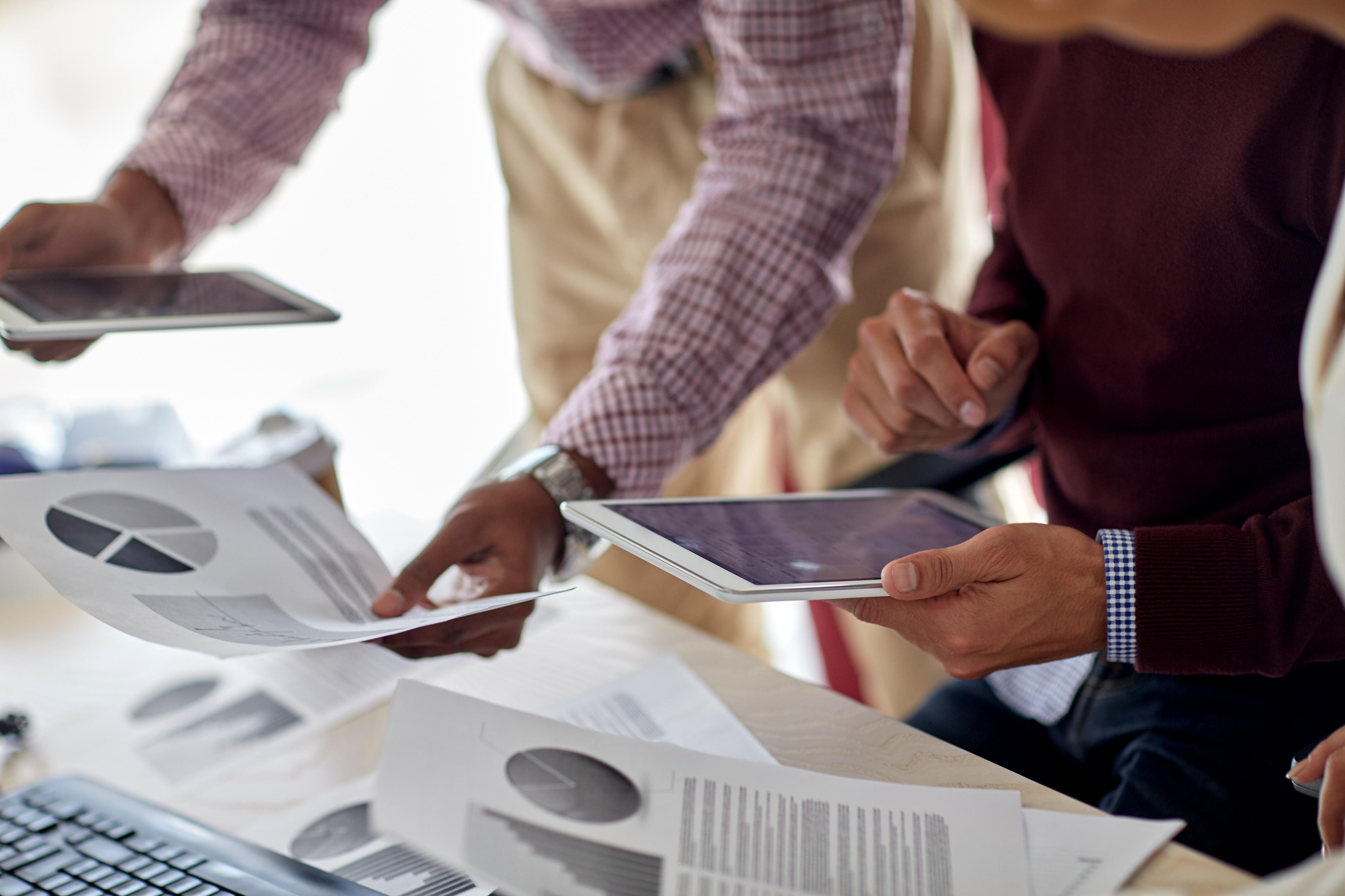 Santoro Consulting Revisione Bilanci Societari